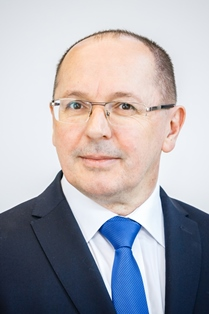 prof. dr hab. Andrzej Noras